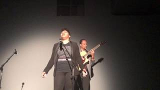 Abby Dobson Sings #SayHerName: An Evening of Arts & Action