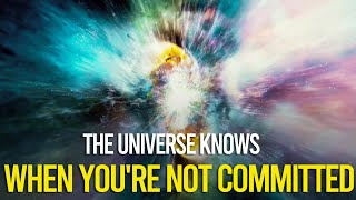 THE UNIVERSE WILL MEET YOU HALFWAY | JACK CANFIELD (IF YOU DO THIS)