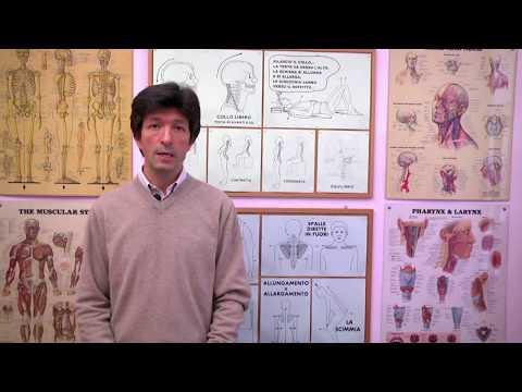 Osteocondrosi dellesercito colonna cervicale-toracica