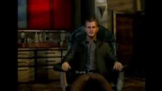 All Dr. K Sessions (Dr. Kaufmann Psychiatric Tests) -Silent Hill Shattered Memories-