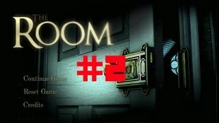 App: The Room - Chapter 2