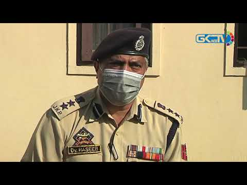 Gang of women thieves busted in Srinagar