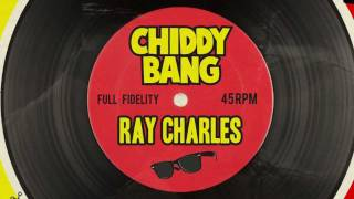 "Chiddy Bang - ""Ray Charles"" official song"