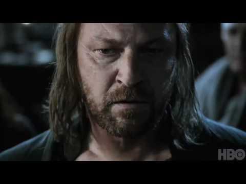 Game of Thrones Season 1 (Promo 2)