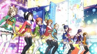 Gambar cover Love Live! The School Idol Movie - Official Trailer