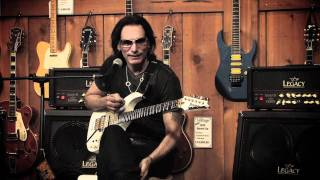 Steve Vai How To Be Successful Private Sessions Guitar Center