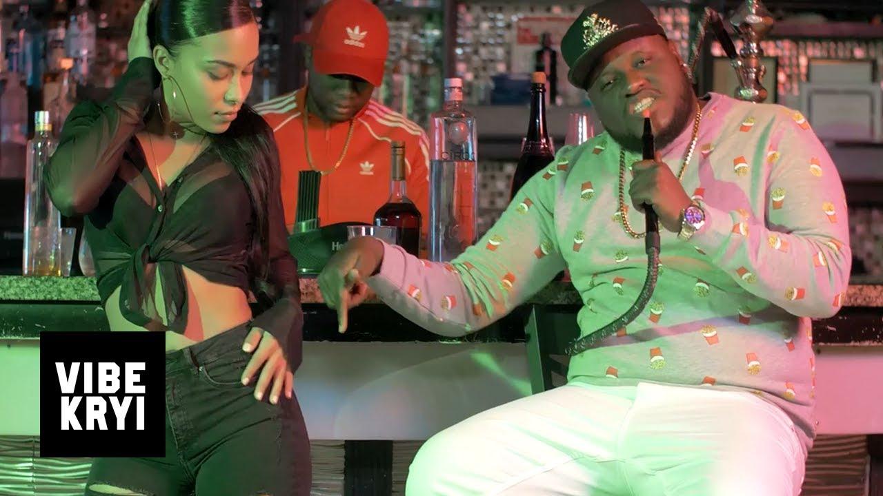 RoodyMan Feat. Haitian Fresh & BiggyStal - Ba Li Bwe [Remix] (Official Video)