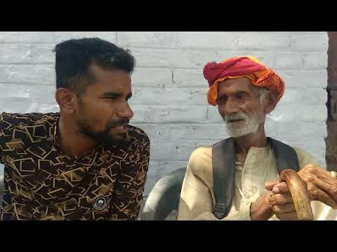100 old man ka soch Yogi ji par