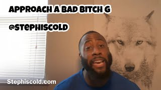 How To Approach Bad Chicks In The Gym & Why You Act Beta Around Alphas
