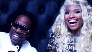 2 Chainz, Nicki Minaj - I Luv Dem Strippers
