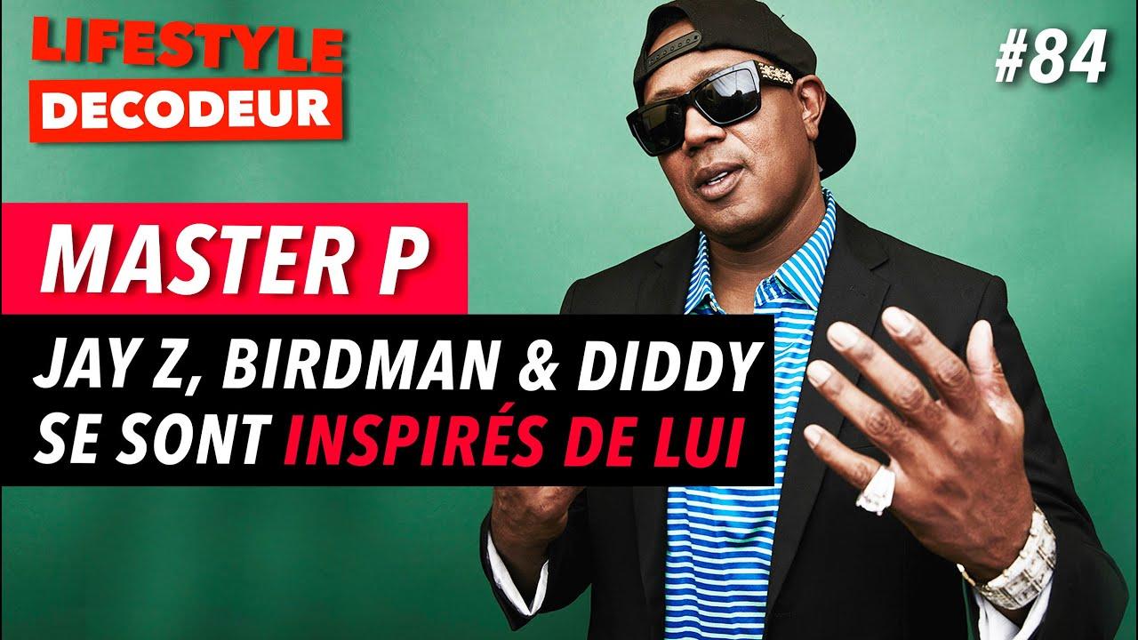Master P | Le Plus Grand CEO du Hip Hop Avant Jay Z, Suge Knight, et Diddy - LSD #84