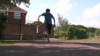 Freestyle Football   JATW
