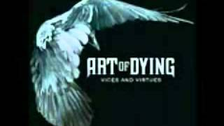 Art of Dying- I Will Be There