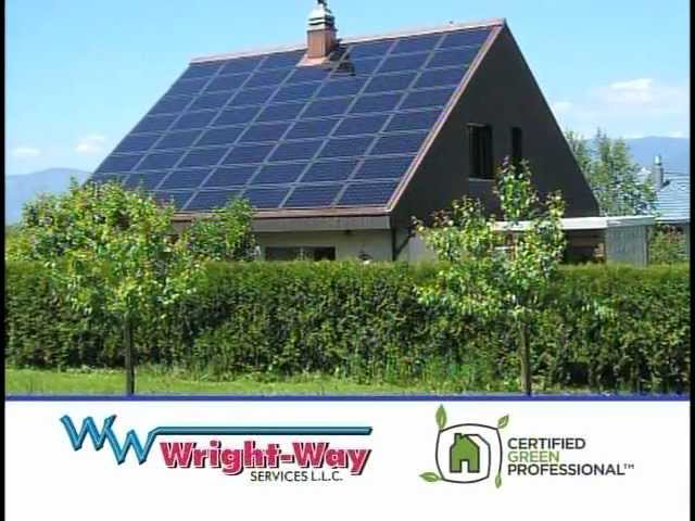 We do much more than just Solar