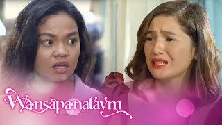 Wansapanataym Recap: Pia and Upeng try to get back to their bodies - Episode 2