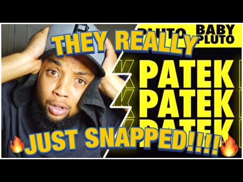 Future & Lil Uzi Vert – Patek / Over Your Head [Official Audio] (REACTION)