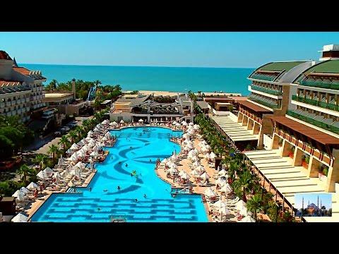 Анталия, город-курорт на Средиземном море в Турции. (Часть 5)