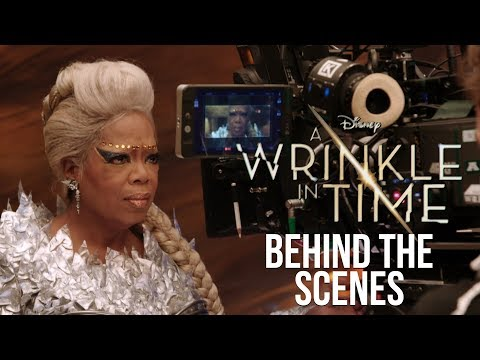 A Wrinkle in Time (Featurette)