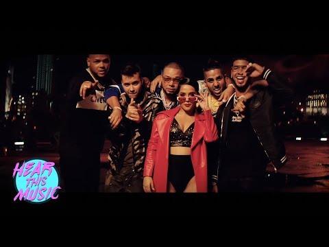 Anuel AA x Prince Royce x Becky G x Mambo Kingz x DJ Luian — Bubalu
