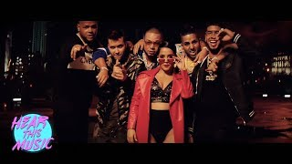 Bubalu - Anuel AA (Video)