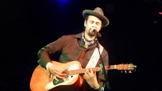 Michael Franti Trio - Take Me Alive