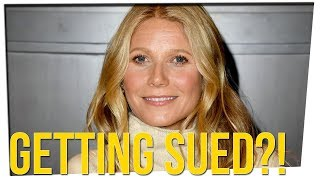 Gwyneth Paltrow Sued for Skiing Accident ft. Gina Darling & David So