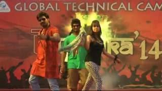 Global Anthem - tapanvnahar