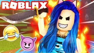 WHO'S THE TRAITOR!? ROBLOX MURDER MYSTERY X! (Funny Moments)