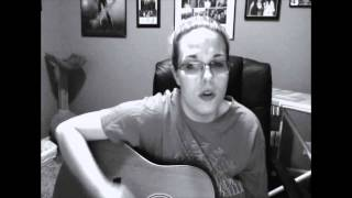 Three Mississippi by Terri Clark (cover by Alicia Harvey)