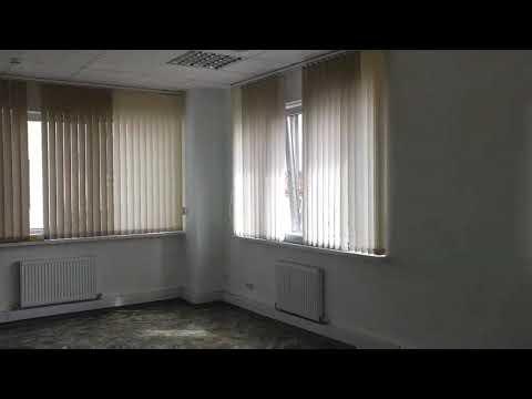 """Видео Офис 53,7 м в БЦ """"Гермес"""""""
