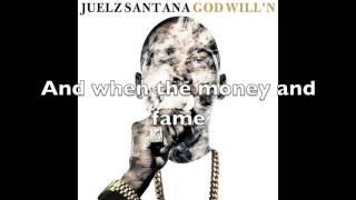 Juelz Santana - Nobody Knows ft. Future