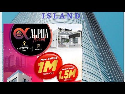 Mixed   Use Land for sale Alpha Island, Idi Iroko, Behind Lekki Free Trade Zone Free Trade Zone Ibeju-Lekki Lagos