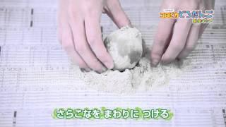 コロピカどろだんご制作キット