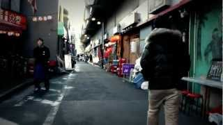 Japanese bar street - Koenji, Tokyo 高架下は居酒屋天国!東京高円寺