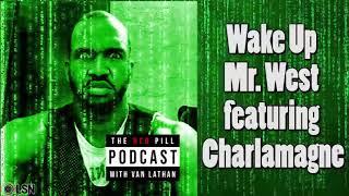 TMZ's Own Van Lathan on Kanye West