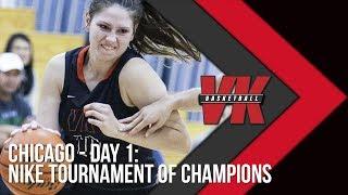 VK Black u17 - Nike Tournament of Champions