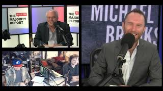 *UNLOCKED* TMBS - 66 - Full Postgame w/ Richard Wolff