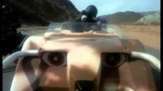 Death Race 2000 (1975) Video