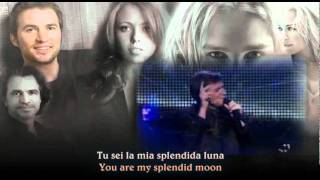 Nathan Pacheco _ YanniVoices - Unico Amore - English_Italian Lyrics.mp4