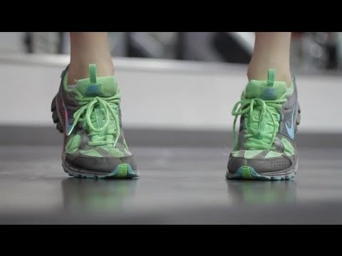 Calf Raises With Toes Turned In : Stretching & Muscle Strengthening