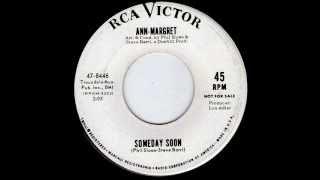 Ann Margret - Someday Soon.wmv