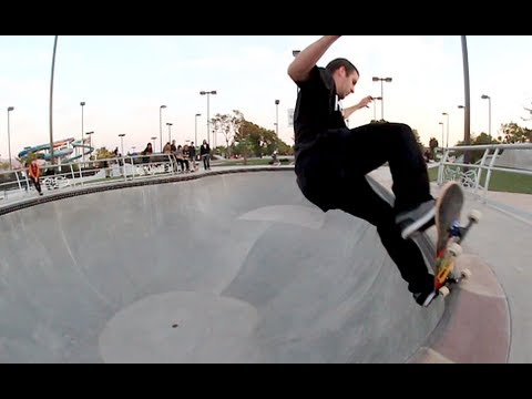 Fremont Bowl with Brad McClain and Livi Locals