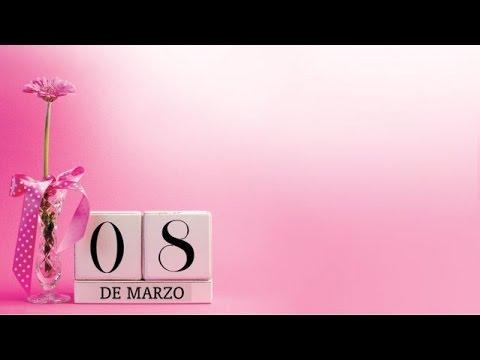 Ver vídeoLa Tele de ASSIDO - El Día de la Mujer