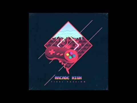 High Score Summer - Arcade High