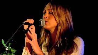 Colbie Caillat and Justin Young - I Never Told You - CLU - April 21, 2011