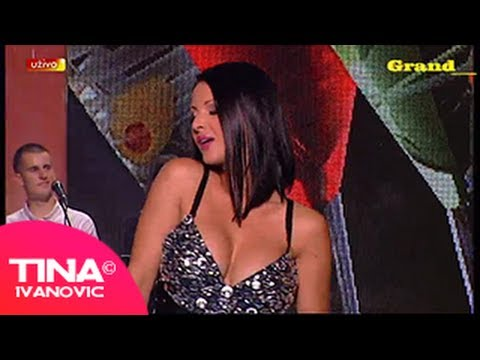 Tina Ivanovic - Ko rano poludi - Grand Koktel (Grand TV 2014)