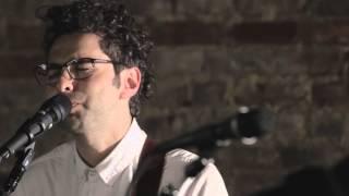 JON GUERRA - Ever Chasing God: Song Session