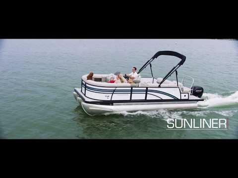 2021 Harris                                                              Sunliner 230 Sport Image Thumbnail #1