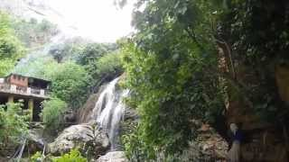 preview picture of video 'Cascades (Waterfall ) EL OURIT Tlemcen'