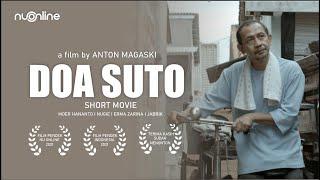 Film Pendek 'Doa Suto'